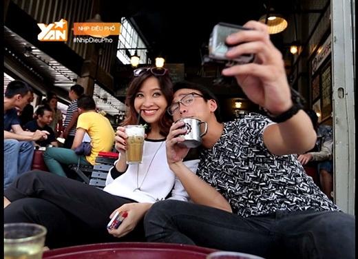 Xu hướng dùng GoPro hiện đang rất thịnh hành trong giới trẻ vì sự tiện lợi, cũng như những tính năng nổi trội của nó.