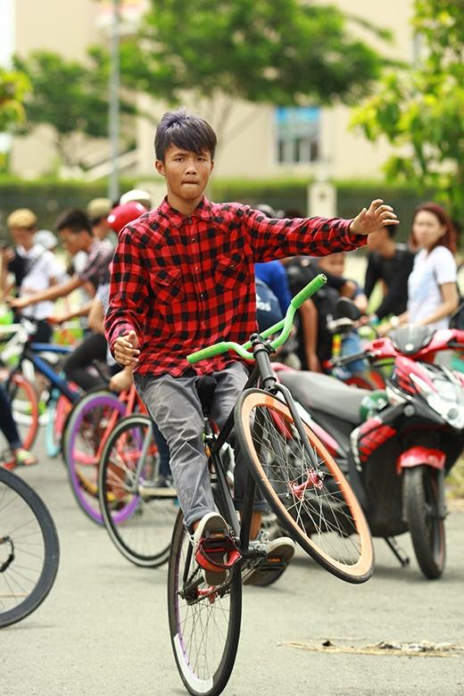 Thích thú khám phá những xu hướng gây sốt giới trẻ Sài Thành