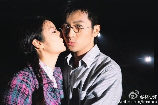 Tô Hữu Bằng không muốn bị ghép cặp với Lâm Tâm Như