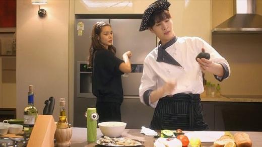 Bộ phim The Greatest Marriage là một khía cạnh khác về cách nhìn của những chàng trai thừa kế trên màn ảnh Hàn. No Min Woo vào vai con trai của một nhà tài phiệt giàu có - người luôn cố gắng phấn đấu, thậm chí chống lại mọi sự áp đặt của gia đình để có thể theo đuổi giấc mơ trở thành đầu bếp của mình.