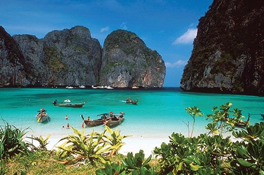 Những thiên đường ở Thái Lan bắt buộc phải ghé thăm một-lần-trong-đời