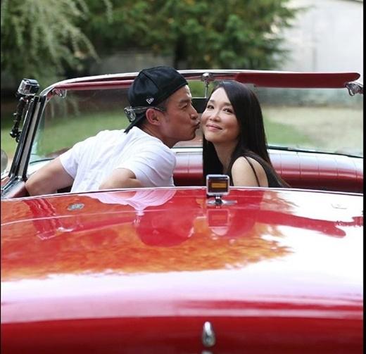 Nổi da gà trước lời nịnh chồng của Phạm Văn Phương