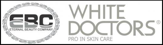 17 mĩ phẩm White Doctors công ti EBC thông báo lưu hành toàn quốc