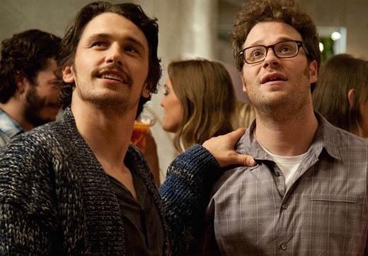 Những cặp diễn viên luôn dính nhau không rời