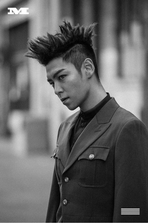 Mặc bão dư luận, T.O.P vẫn được YG bênh vực
