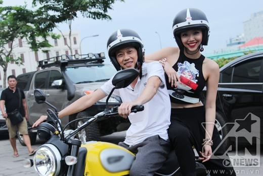 Tạm biệt Hari Won, tiếp tục chia sẻ tình cảm với Tóc Tiên - Tin sao Viet - Tin tuc sao Viet - Scandal sao Viet - Tin tuc cua Sao - Tin cua Sao