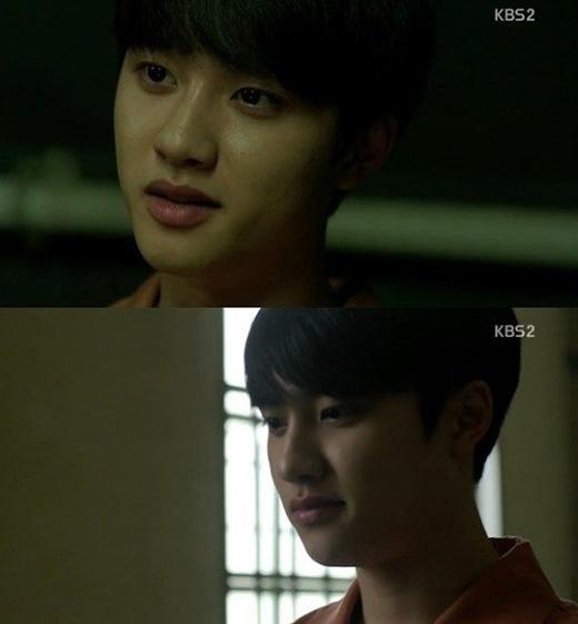 "D.O. (EXO) được khen diễn xuất ""ăn đứt"" Sungjae (BTOB)"