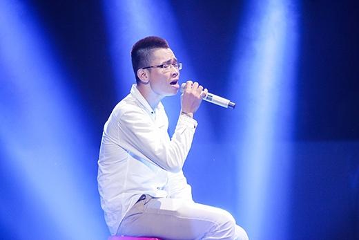 Anh Duy lại da diết cùng bài hát của nhạc sĩ Dương Khắc Linh. - Tin sao Viet - Tin tuc sao Viet - Scandal sao Viet - Tin tuc cua Sao - Tin cua Sao