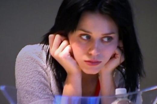 Katy Perry vẫn giữ được nét đẹp khi không trang điểm.