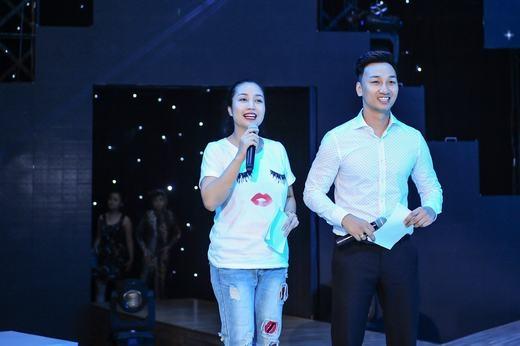 MC Ốc Thanh Vân và Chí Trung - Tin sao Viet - Tin tuc sao Viet - Scandal sao Viet - Tin tuc cua Sao - Tin cua Sao