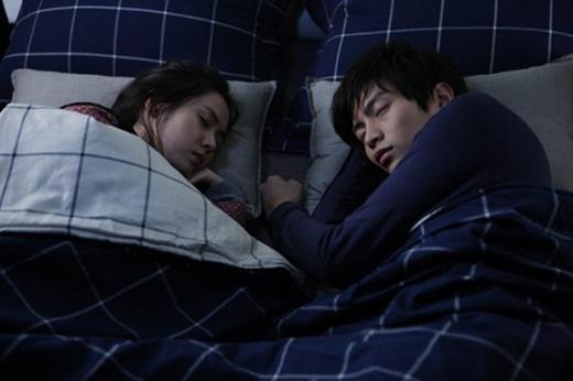 Sao Hàn gây ấn tượng với vai diễn dị nhân trên màn ảnh