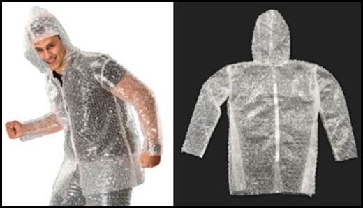 """Áo khoác xốp hơi dành cho các bạn hồi nhỏ thích bóp cho nó nổ """"bụp bụp"""" nè."""