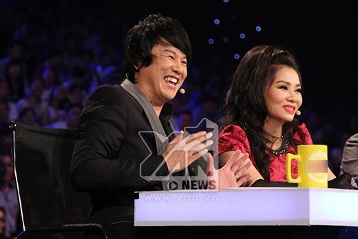Với ca khúc được sử dụng toàn bộ cảm xúc và trái tim khi thể hiện này, Thanh Bùi cho rằng Trọng Hiếu đã là một nghệ sĩ thực thụ khi truyền tải được cảm xúc đến với người nghe.