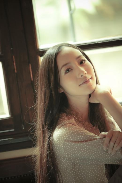 7 gái ngoan đáng ngưỡng mộ của làng giải trí Hoa ngữ