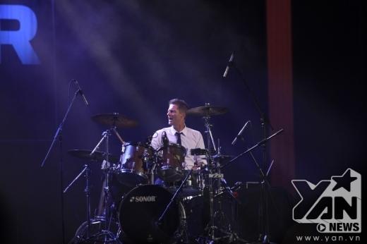 Michael Learns To Rock hoàn toàn mê hoặc người hâm mộ Việt