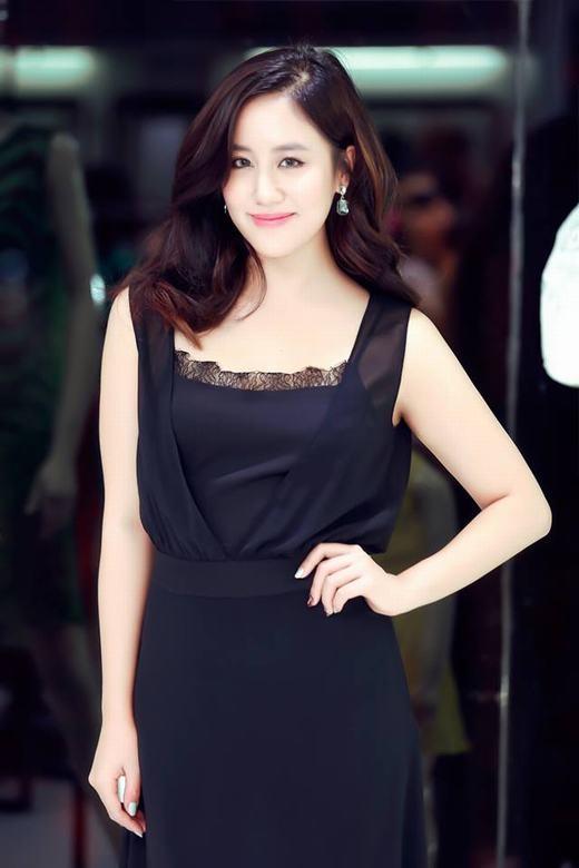 Văn Mai Hương xinh đẹp lạ thường sau chứng bệnh trầm cảm - Tin sao Viet - Tin tuc sao Viet - Scandal sao Viet - Tin tuc cua Sao - Tin cua Sao