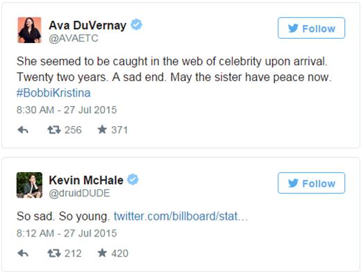 Ngôi sao của bộ phim Glee - Kevin McHale chia sẻ: Quá buồn. Quá trẻ.