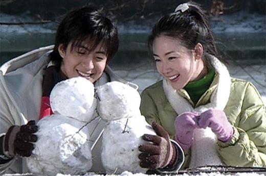 10 cặp đôi kinh điển không thể không biết của màn ảnh Hàn