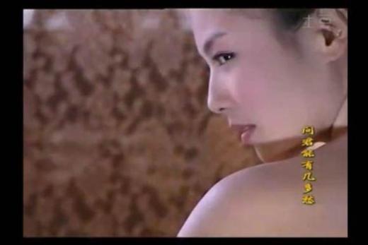 Mỹ nhân Hoa ngữ sở hữu bờ vai ngọc ngà trên màn ảnh