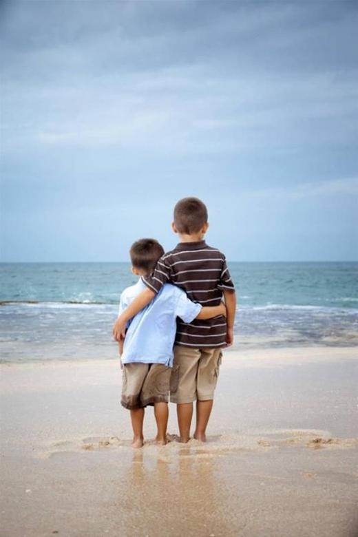 """""""Mai này, anh em mình sẽ thống trị biển cả...""""."""