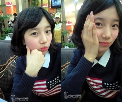 """Ganh tị với loạt mĩ nhân Kpop """"xinh từ trong trứng nước"""""""