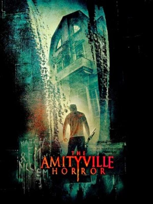Lạnh gáy những ngôi nhà ma ám trong phim có thật ngoài đời