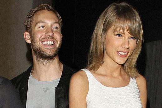 Taylor Swift sẽ cùng bạn trai thống trị nền âm nhạc Mỹ