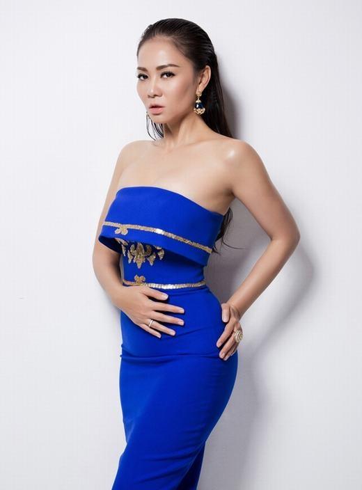 Thu Minh hiện đang là một trong những nghệ sĩ có cuộc sống viên mãn nhất showbiz Việt. - Tin sao Viet - Tin tuc sao Viet - Scandal sao Viet - Tin tuc cua Sao - Tin cua Sao