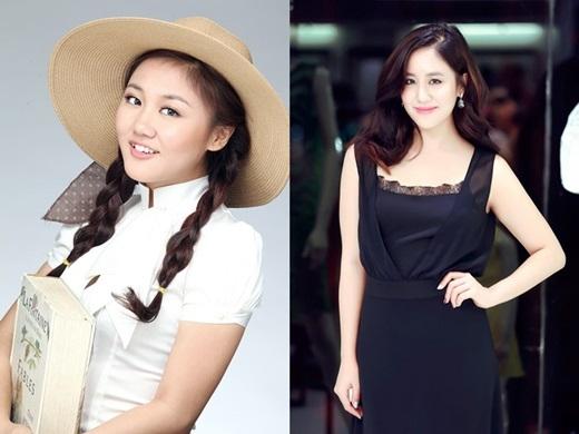 Từ một cô bé mũm mĩm, Văn Mai Hương đã lột xác trở thành một icon thời trang mới của làng giải trí nhờ vào việc chịu khó thay đổi kiểu tóc cho tới trang phục. Thời gian gần đây, những ai yêu mến giọng ca Nếu như anh đến không khỏi xôn xao khi biết tin cô bị trầm cảm nặng. Sau một thời gian tịnh dưỡng, á quân Vietnam Idol đã quay trở lại cùng với một diện mạo khác lạ hơn hẳn làm nhiều người vô cùng ngạc nhiên. - Tin sao Viet - Tin tuc sao Viet - Scandal sao Viet - Tin tuc cua Sao - Tin cua Sao