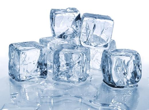 Bí quyết dưỡng da độc đáo từ nước ấm và nước đá.