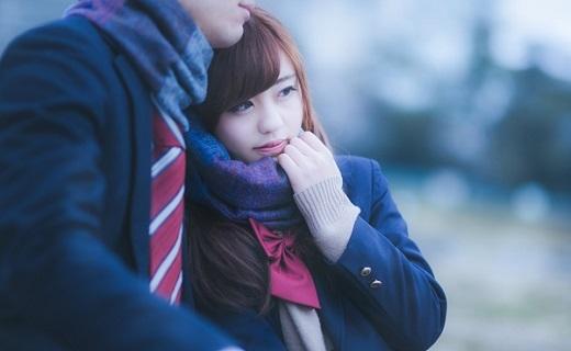 Có bao giờ bạn trúng tiếng sét ái tình với một cô gái 'sến' chưa?