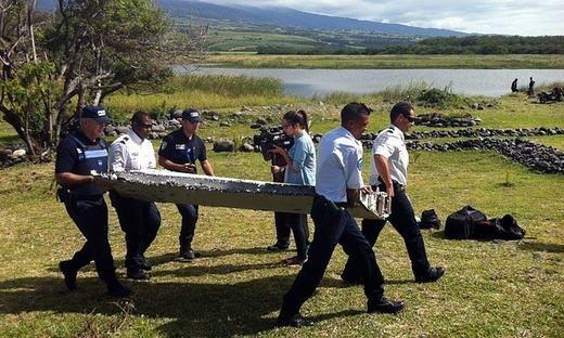 Xuất hiện nhiều trùng hợp bất ngờ giữa mảnh vỡ mới phát hiện với MH370
