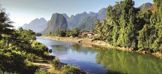 Đổi gió với du lịch văn hóa Thái Lan ở vùng Isaan