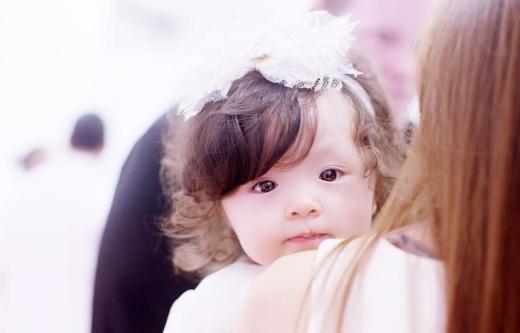 Đôi mắt long lanh khiến hàng triệu trái tim gục ngã.