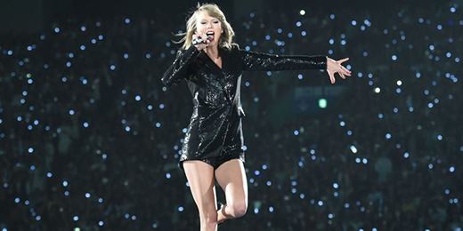 Taylor Swift được fan kì công giải oan