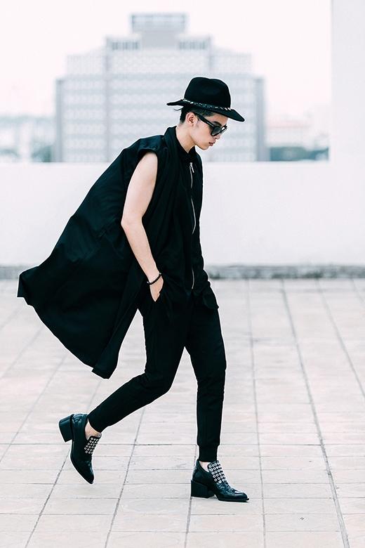 Dù hướng đến sự đơn giản hay cầu kì, Kelbin Lei luôn thể hiện sức hút riêng bằng việc tiên phong trong hàng loạt những phong cách mới lạ.