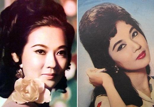 """Được mệnh danh là """"nữ hoàng sân khấu"""", Thanh Nga là nghệ sĩ cải lương tài sắc nổi tiếng nhất của Việt Nam. Không chỉ thành công trên sân khấu cải lương, Thanh Nga còn lấn sân điện ảnh và chiếm được nhiều cảm tình của khán giả với lối diễn xuất vô cùng tự nhiên. - Tin sao Viet - Tin tuc sao Viet - Scandal sao Viet - Tin tuc cua Sao - Tin cua Sao"""