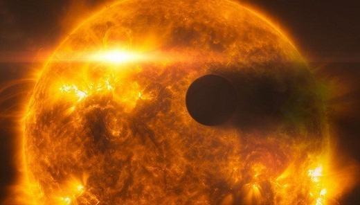 Chúng ta có bao nhiêu thời gian để đối phó với bão Mặt trời?