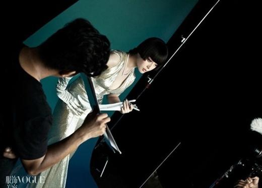 10 sao nữ hàng đầu Hoa ngữ bị photoshop quá đà trên tạp chí