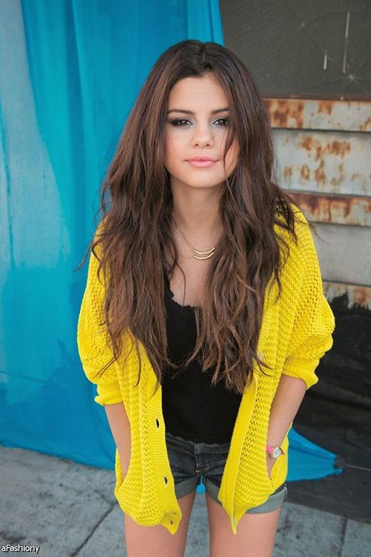 Selena Gomez được ca ngợi hết lời khi làm cố vấn The Voice Mỹ