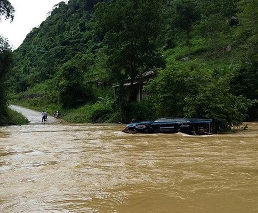 Cảnh báo lũ lụt có thể xảy ra nhiều nơi ở miền Bắc