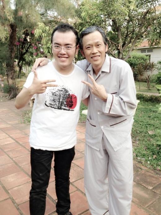 Vũ Thạch là phát thanh viên, biên tập viên cho một đài phát thanh truyền hình lớn.