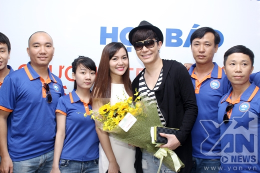 Nathan Lee bận đến toát mồ hôi trong ngày sinh nhật - Tin sao Viet - Tin tuc sao Viet - Scandal sao Viet - Tin tuc cua Sao - Tin cua Sao
