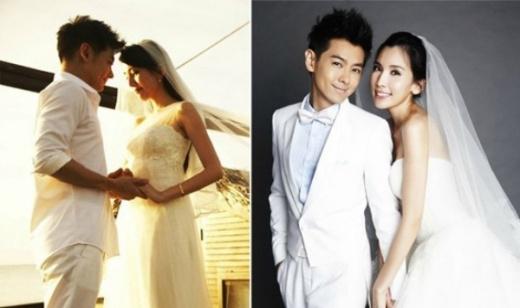 Nghi vấn vợ Lâm Chí Dĩnh mang thai 3 tháng