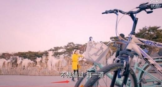 Nhặt sạn phim Người tình kim cương của Đường Yên và Rain