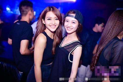 Jun Vũ - cô hot girl đình đám trên đất Thái.