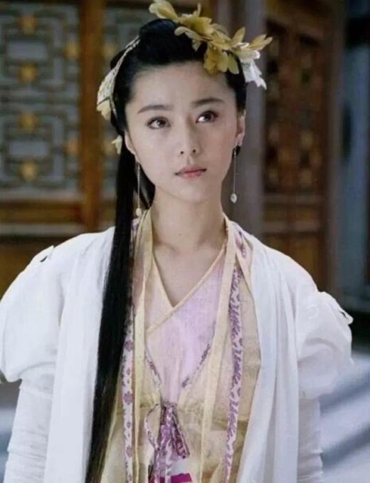 Sở Tương Tương của Phạm Băng Băng trong Bát Đại Hào Hiệp chỉ là vai khách mời xuất hiện trong vài tập phim, nhưng khi vừa lộ diện dàn diễn viên tham gia phim đều bị lu mờ trước nhan sắc của cô.