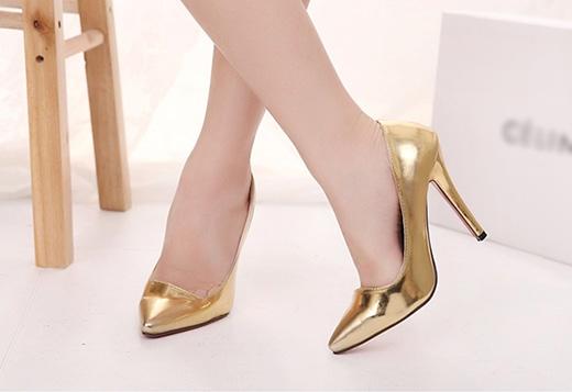Lựa chọn kích cỡ giày phù hợp