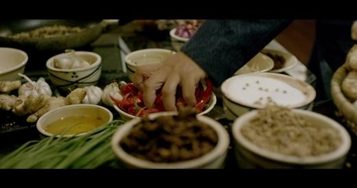 """Trailer Kung Fu Phở """"thơm lừng"""" vị phở và đậm chất Kung Fu"""