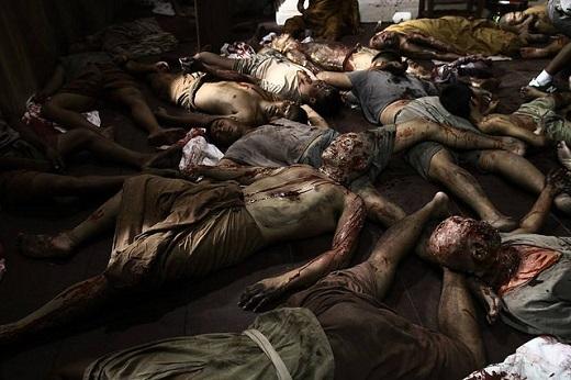 The Black Deathlấy bối cảnh từ cuộc chiến giữa vương triều Ayutthaya và Burma.